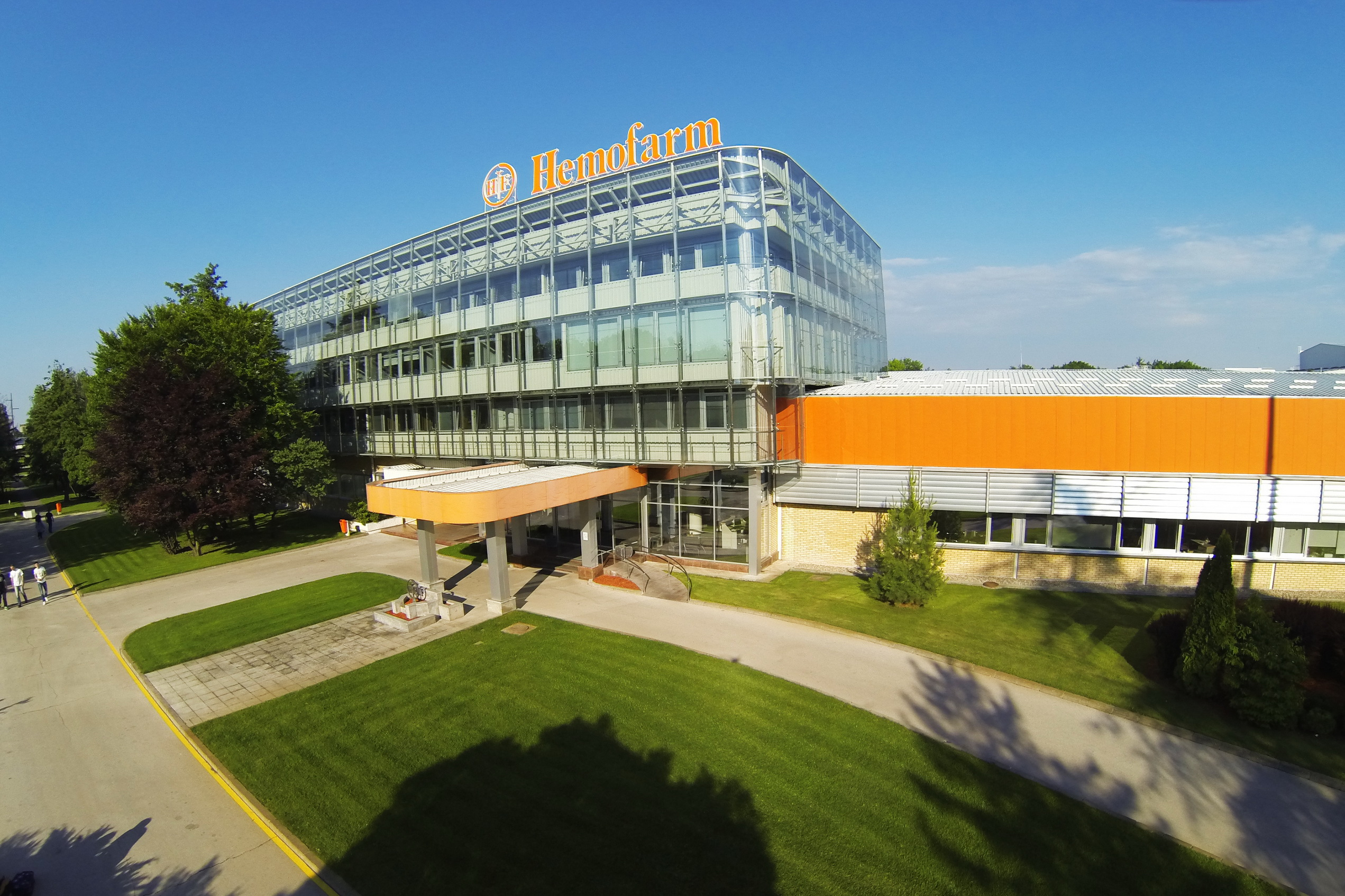 Hemofarm – Most Desirable Employer in Pharmaceutical Industry