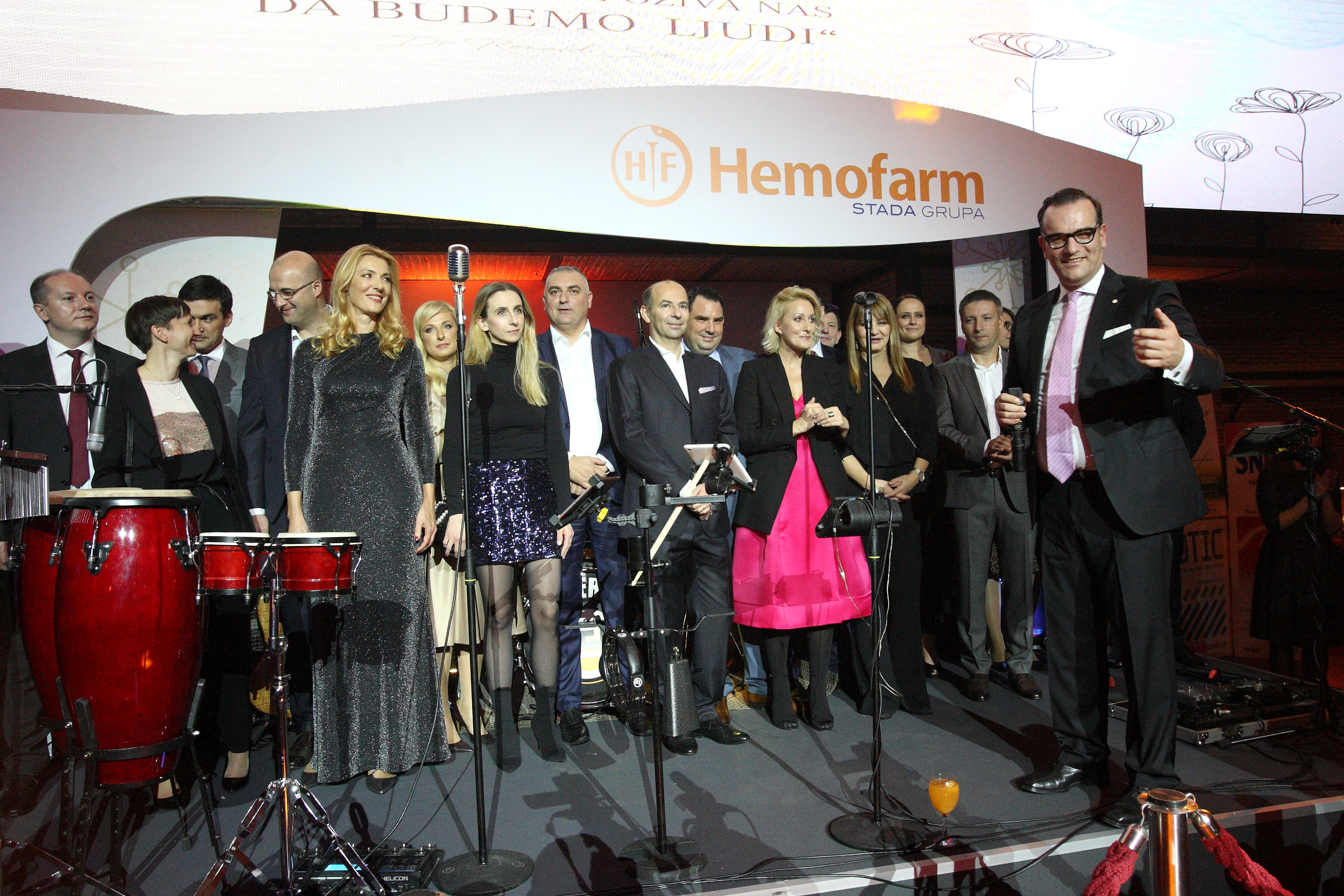 Hemofarm – Again a Leader