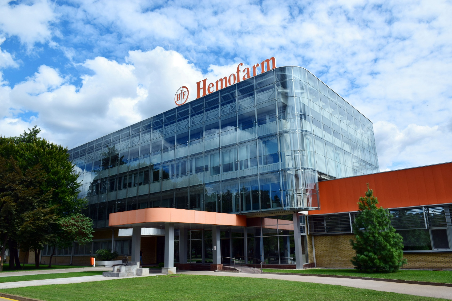 Big Success of Vršac-based Pharmaceutical Giant