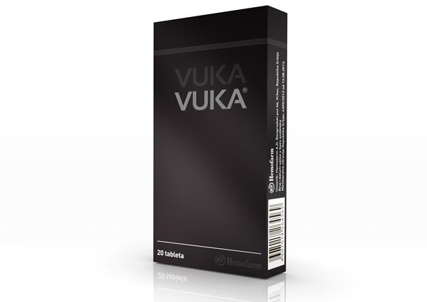 Vuka Vuka - Solution for Male Problems