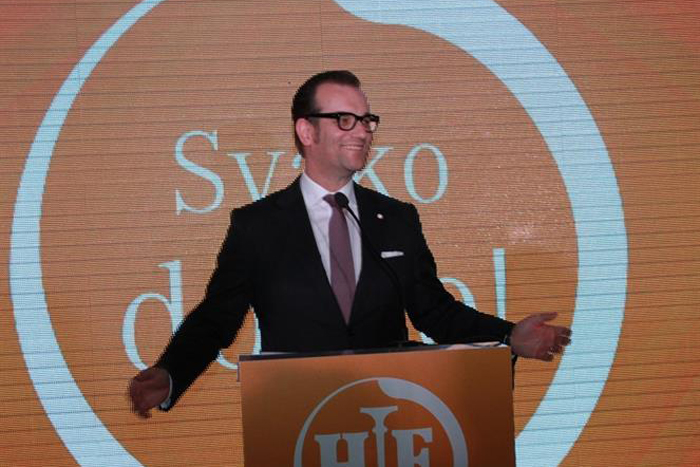 Hemofarm Marked the End of a Successful Year