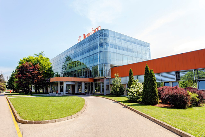 New Acquisition of Hemofarm: Asset purchase agreement signed with the 'Ivancic i sinovi'